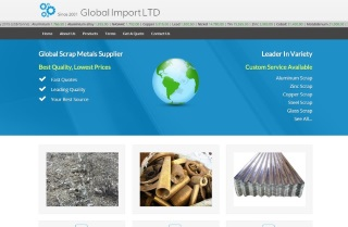 Global Import LTD